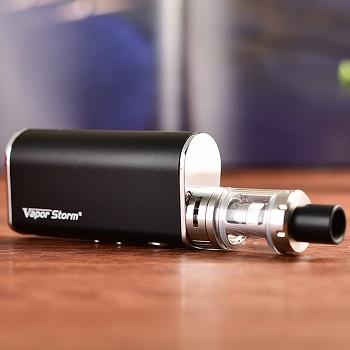 Vapor Storm Mini 50W Kit Real Shot 2