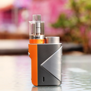 Geekvape Lucid Kit Real Shot 3