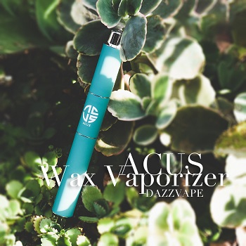 Acus Wax Pen Vaporizer Real Shot 3