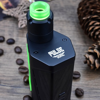 Vandy Vape Pulse Dual Kit with Pulse V2 RDA Real Shot 4