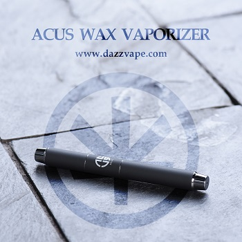 Acus Wax Pen Vaporizer Real Shot 4