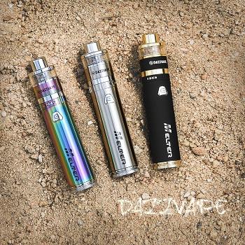 Melter Wax Pen Vaporizer Real Shot 4