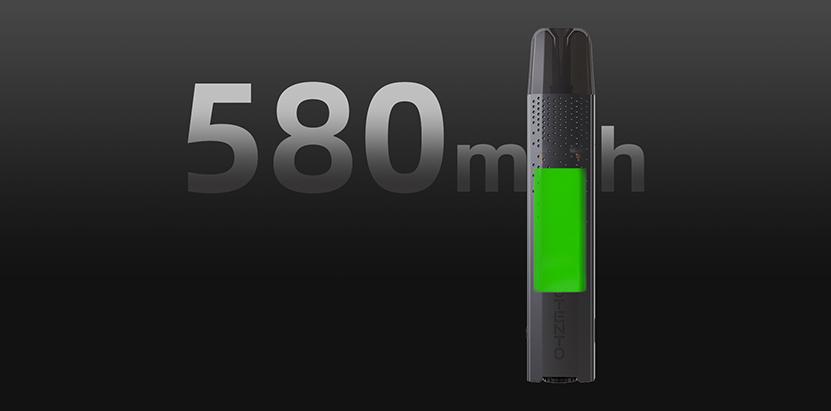 Potento Kit Battery