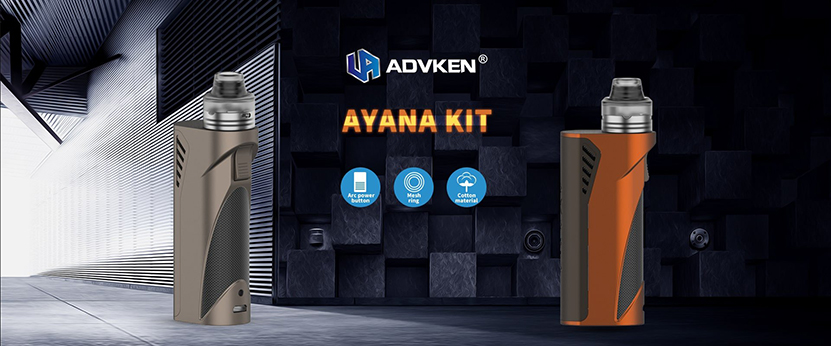 Advken Ayana Kit Feature 12