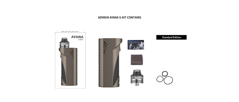 Advken Ayana Kit Feature 3