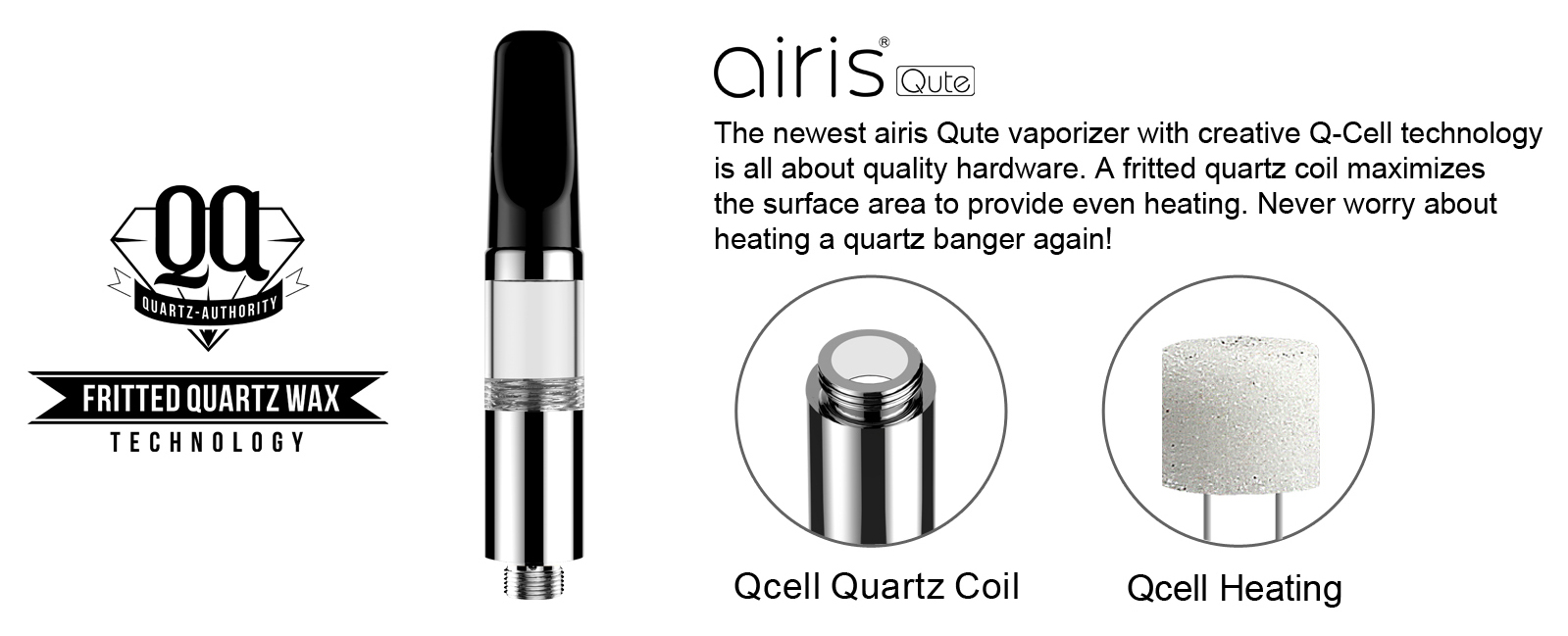 Airis Qute Vaporizer Features 02