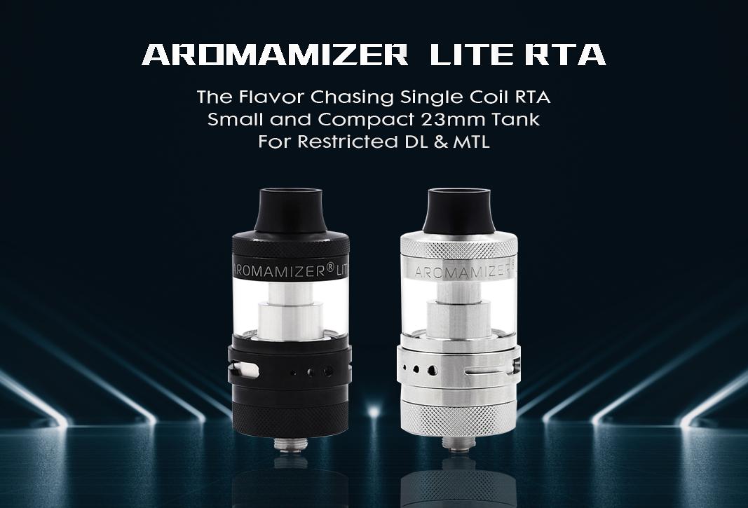 Aromamizer Lite RTA