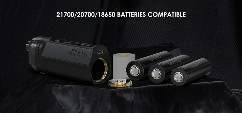 Artery Cold Steel Kit Battery