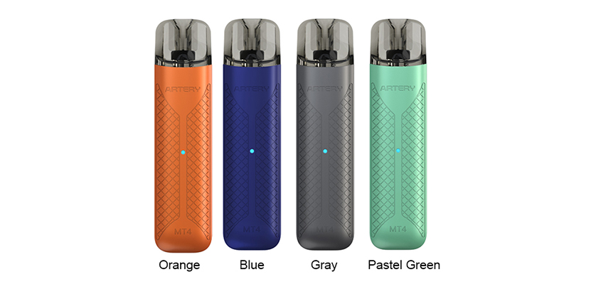 Artery MT4 Kit Full Colors