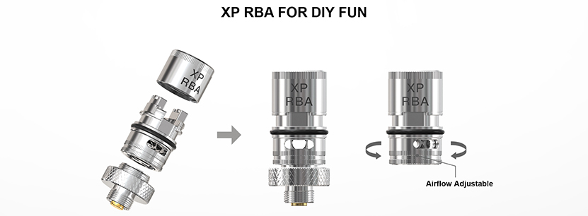 Artery XP Pod Cartridge Feature 4