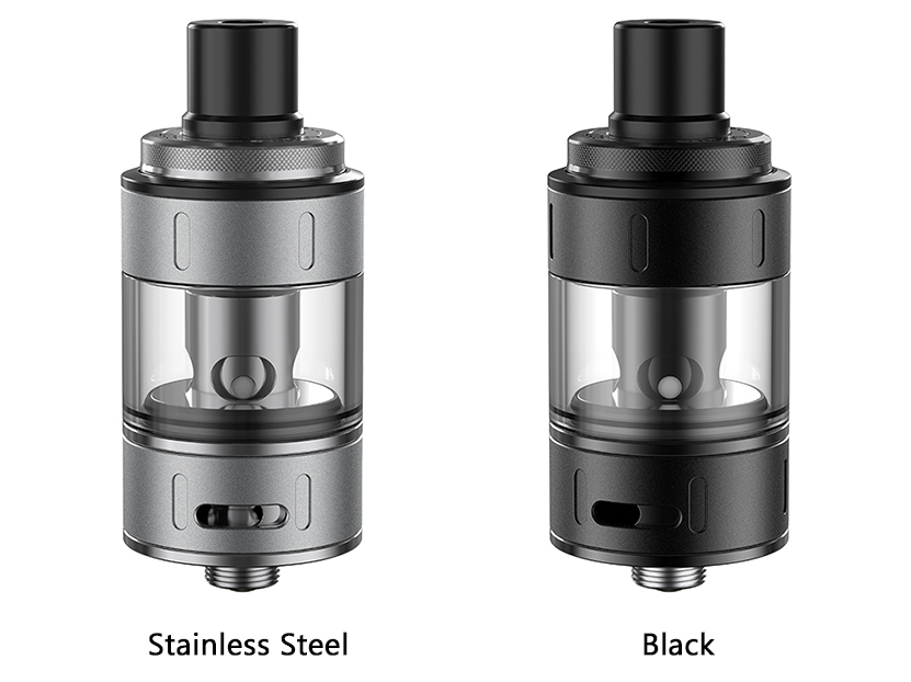 Aspire 9th Tank Colors