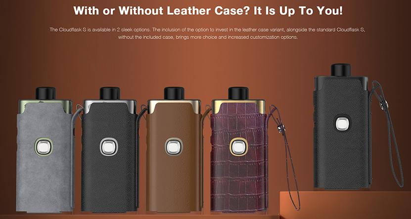 Aspire Cloudflask S Pod Kit Feature 11