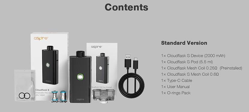 Aspire Cloudflask Package