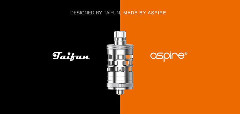 Aspire Nautilus GT Mini Tank Feature 4
