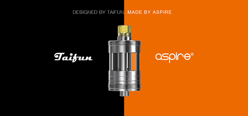 Aspire Nautilus GT Tank Feature 1