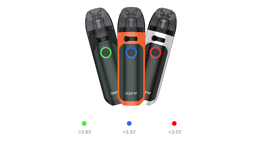 Aspire Tigon AIO Kit Feature 5