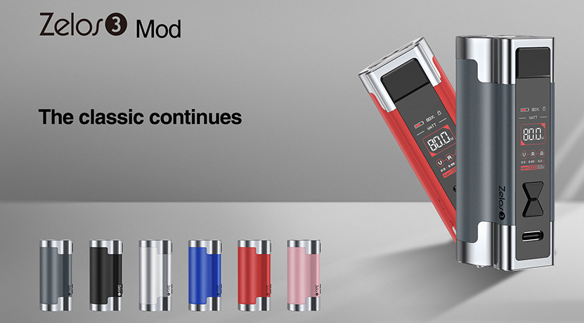 Aspire Zelos 3 Mod feature1