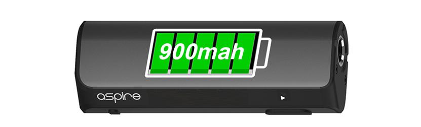 Aspire K Lite Vape Mod Battery