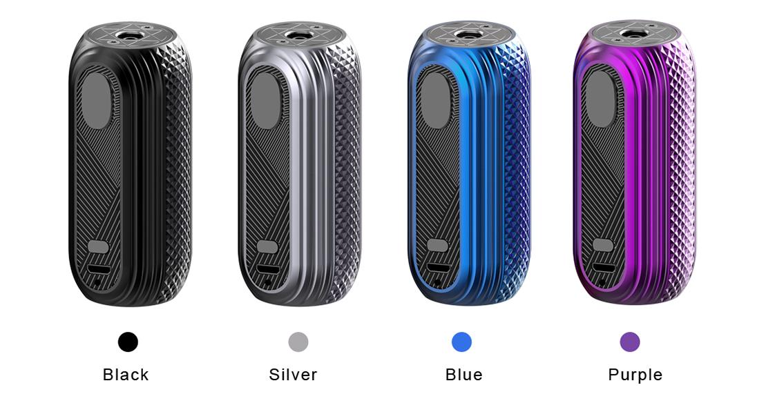 Aspire Reax Mini Mod Colors