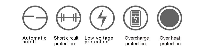 Aspire Reax Mini Battery Feature 5