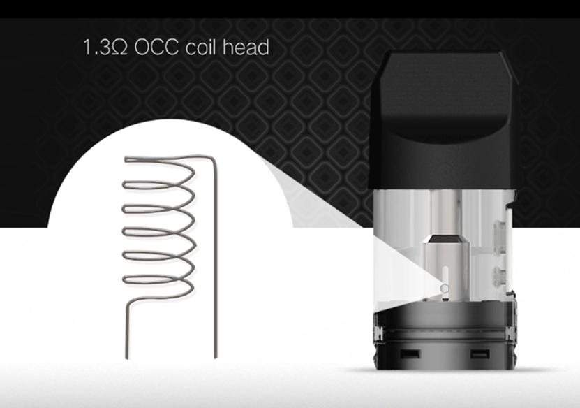 Augvape Air 2 Pod Cartridge Coil