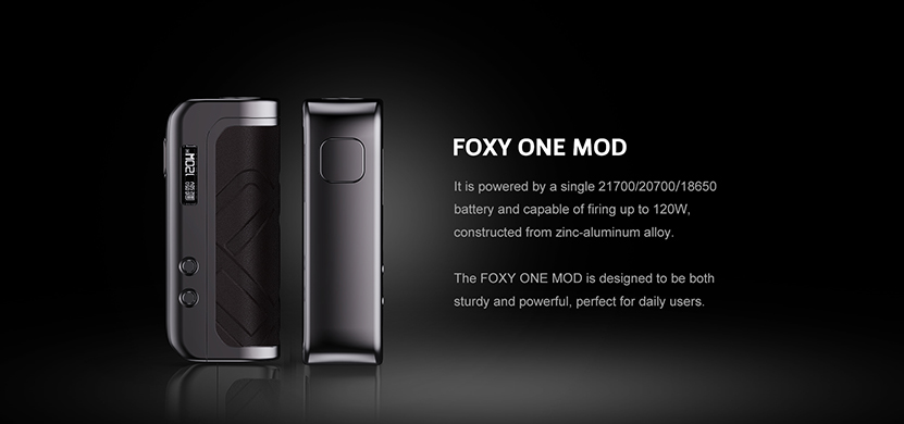 Foxy One Mod Feature 5