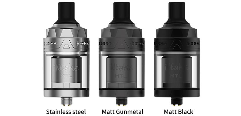 Augvape Intake MTL RTA Full Colors