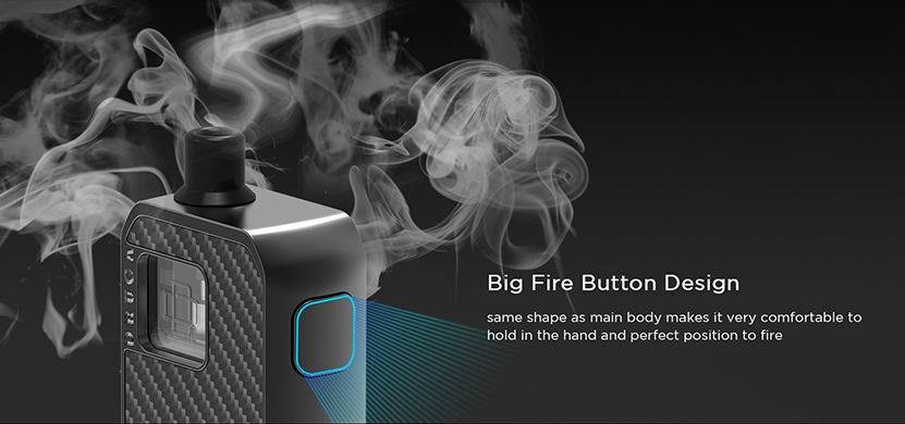 Augvape Narada Pod Kit Feature 3