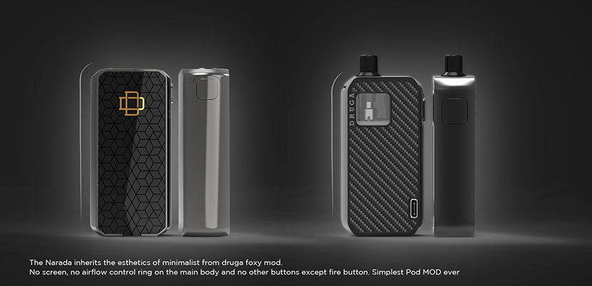 Augvape Narada Pod Kit Feature 4