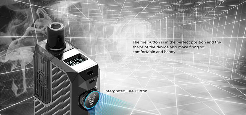 Narada Pro Kit Fire Button