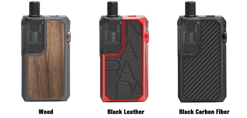 Augvape Narada Pro Starter Kit Full Colors