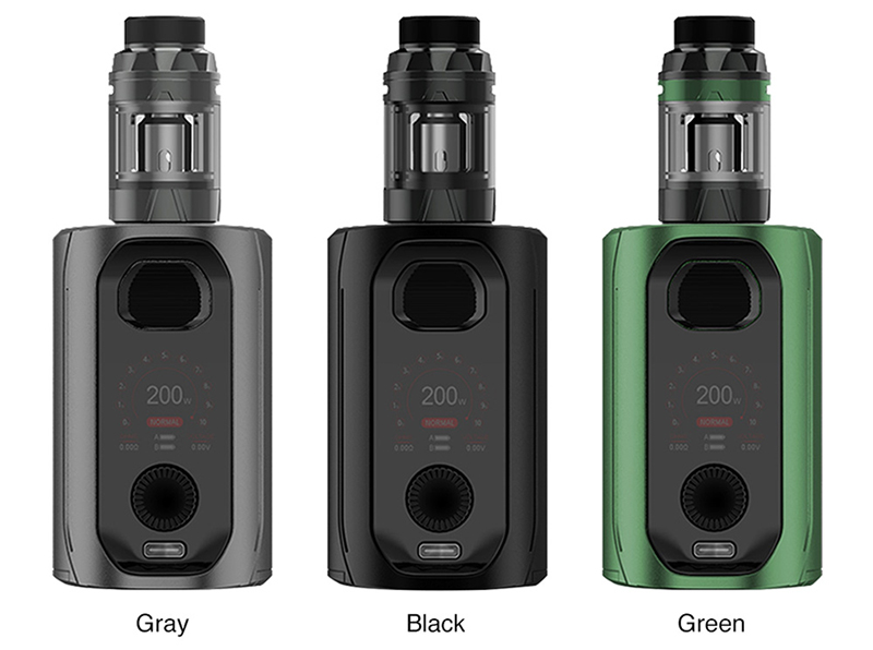 Augvape VX217 Kit Colors
