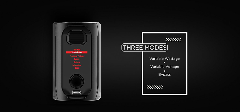 Augvape VX217 Kit Feature 11