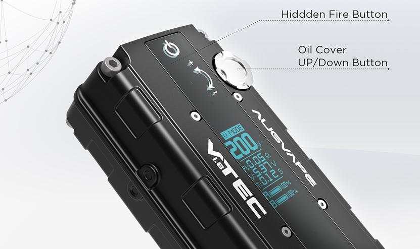 VTEC1.8 Box Mod