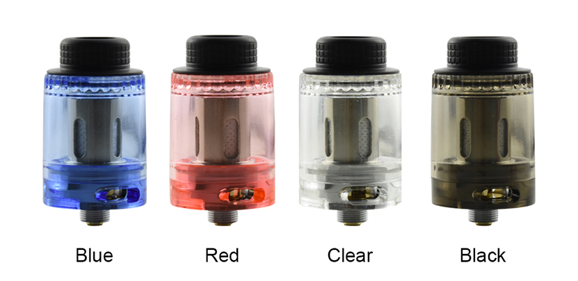 Blitz Mate Disposable Tank Colors