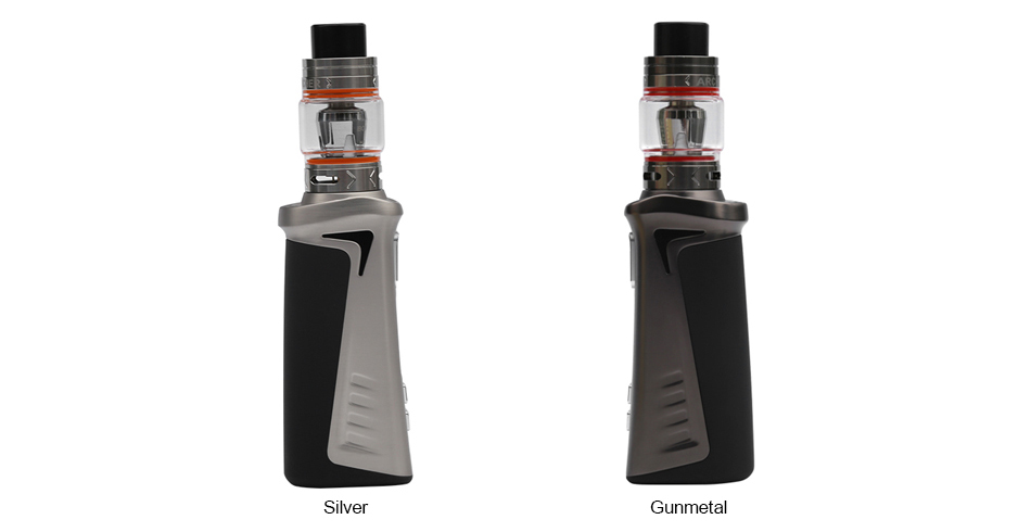 Bohr Chaser Vape Kit Colors