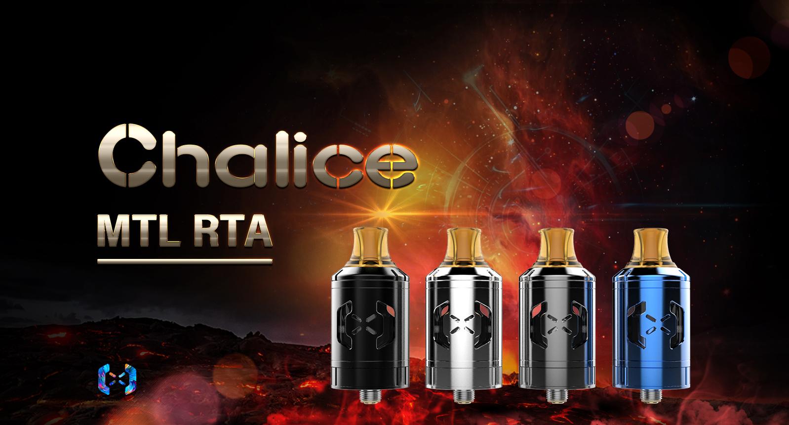 Hugsvape Chalice MTL RTA Feature 1