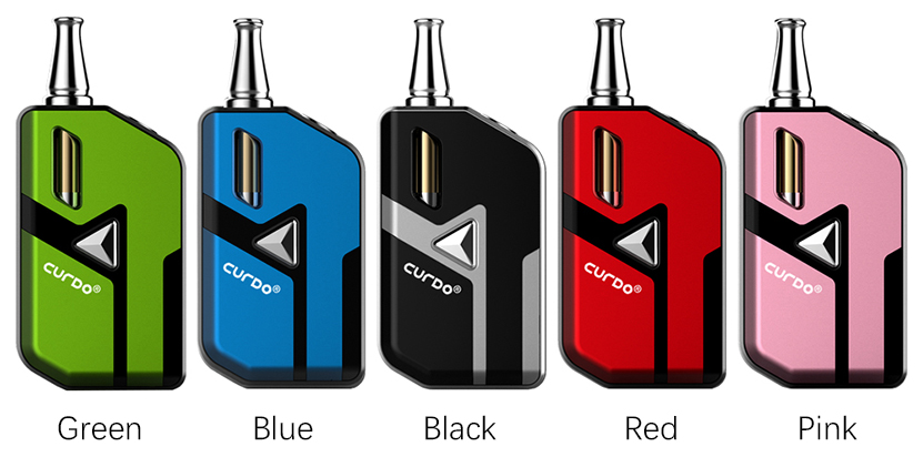 Curdo Polaris Kit Colors