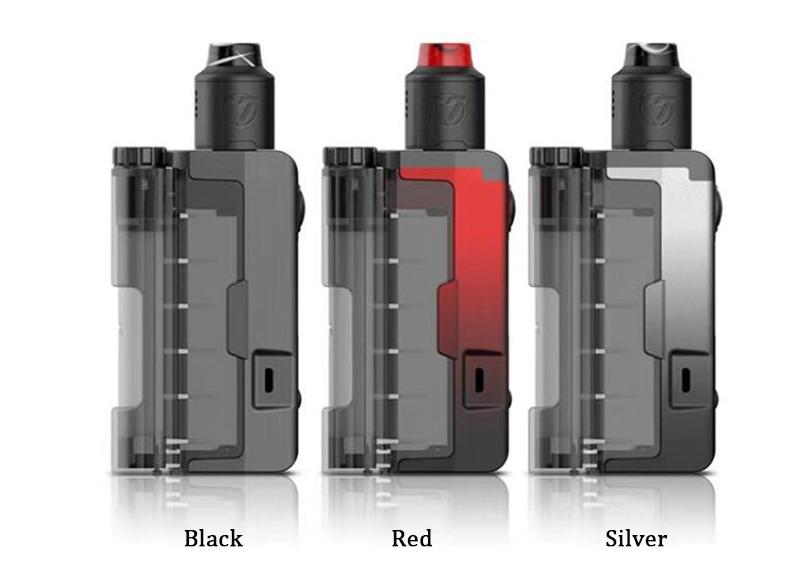 DOVPO Topside Lite Kit Colors