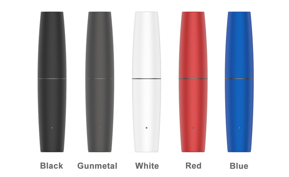 Dazzvape Fleap Battery 5 colors