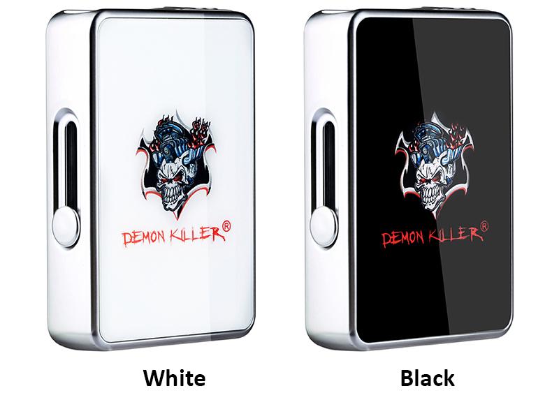 Demon Killer JBOX Mod Colors