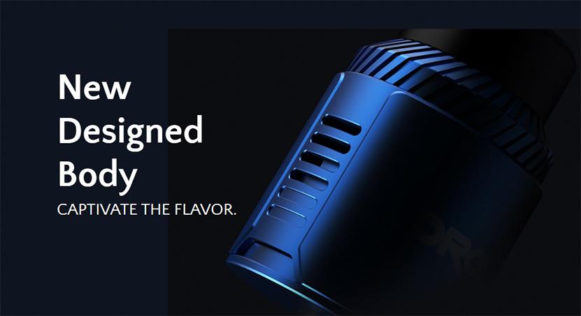 Digiflavor Drop RDA design