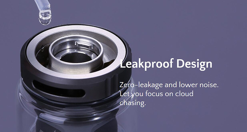 Torch RTA Leakproof