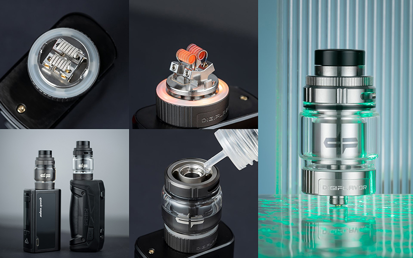 Torch RTA Tank Feature 2