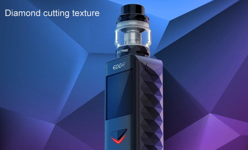 Digiflavor Edge 200W TC Kit Features 2