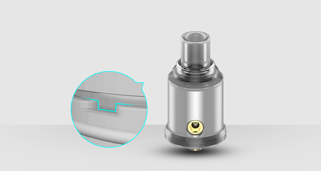 Digiflavor Etna MTL RDA Feature 5
