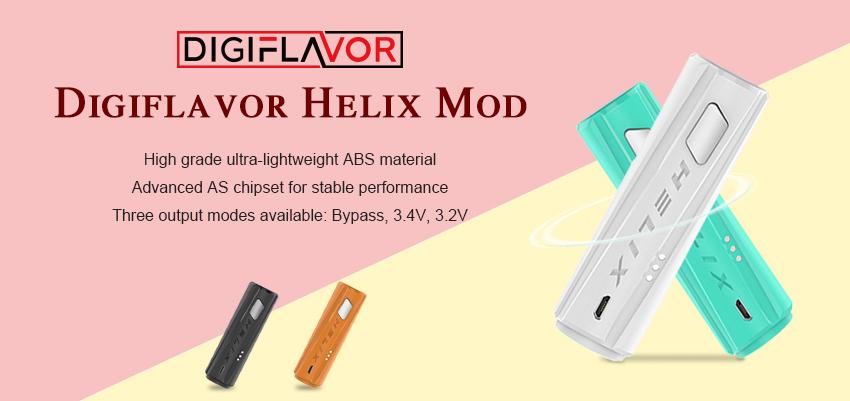 Digiflavor Helix Mod Banner