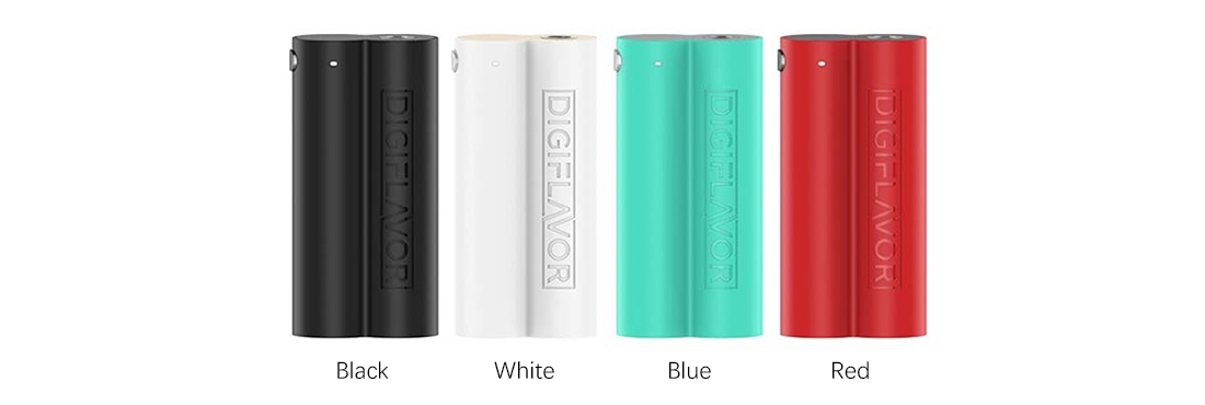 Digiflavor Lunar Mod Colors