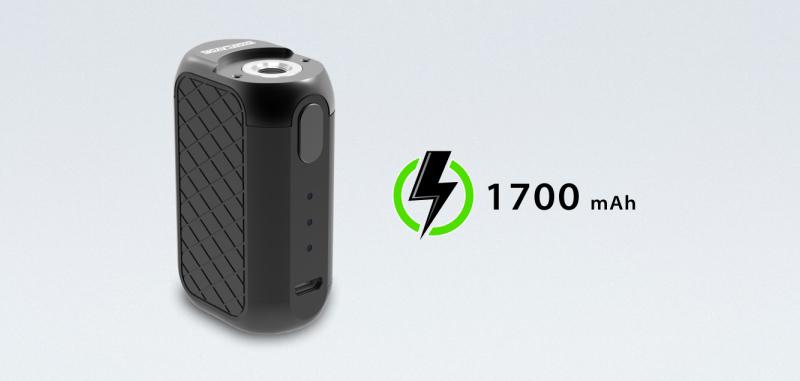 Digiflavor Ubox Kit 1700mah