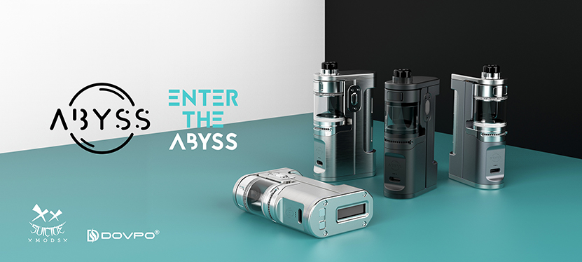 DOVPO Abyss AIO Kit Feature 1
